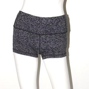 Athletic Shorts Reflective